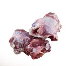garganchon de cerdo